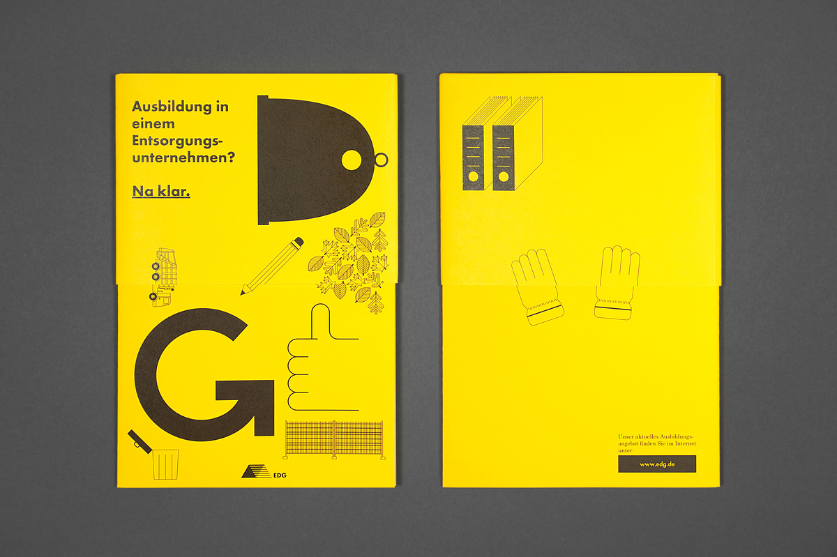 Training At Edg Design Agentur Düsseldorf